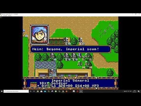 TEST 6, testing errors on Langrisser 2 Sega Genesis MSU patch: Langrisser2_MSU-MD_v0.4_ArcadeTV  