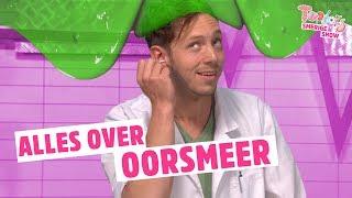 KUN JE EEN KAARS MAKEN VAN OORSMEER?! UHHHL!- TOPDOKS SMERIGE SHOW