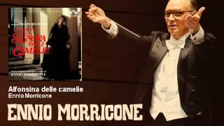 Ennio Morricone - Alfonsina delle camelie - La Storia Vera Della Signora Delle Camelie (1981)