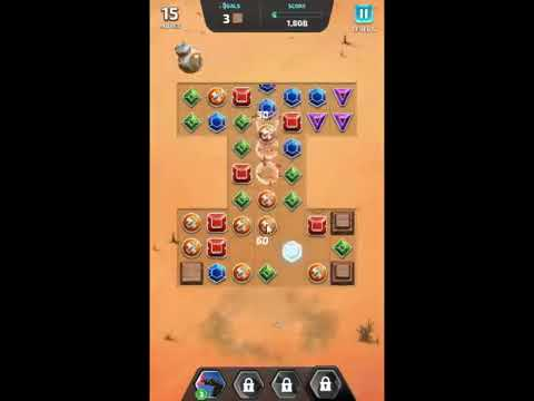 Star Wars Puzzle Droids™ Android Version Modded