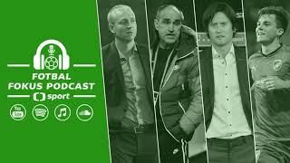 Fotbal fokus podcast: Skončil Jílek zaslouženě a dokáže Kotal Spartu zvednout?