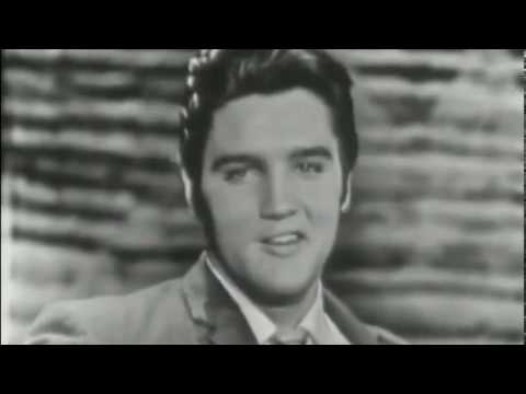 Elvis Presley  Dont Be Cruel 1956