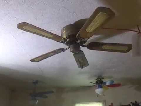 42 encon hugger ceiling fan youtube 42 encon hugger ceiling fan aloadofball Choice Image