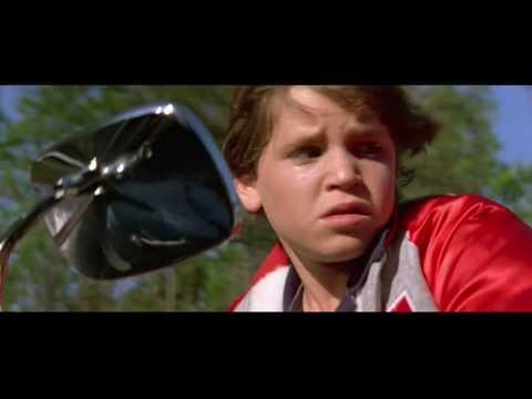 Silver Bullet (1985) Trailer