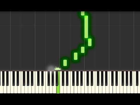 Este oare iertare | PIANO TUTORIAL by Betacustic - Synthesia
