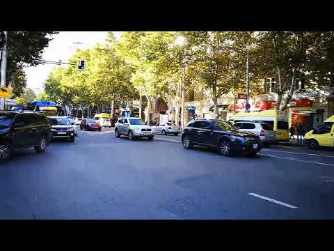 Tbilisi buses