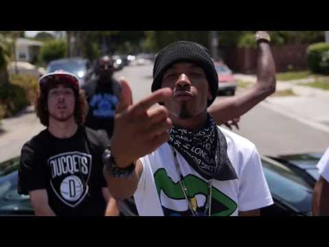 PWD - G-CODE (Official Music Video)