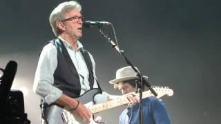 Stones in My Passway - Eric Clapton Nashville 2013