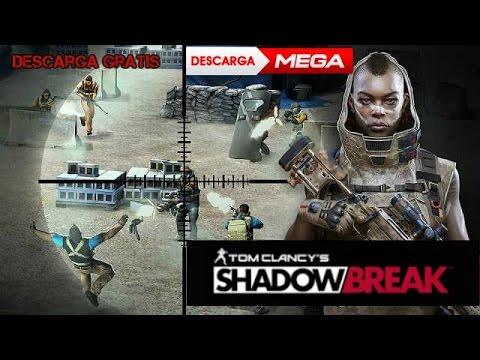 Znalezione obrazy dla zapytania tom-clancys-shadow-break-cheats-v1-2