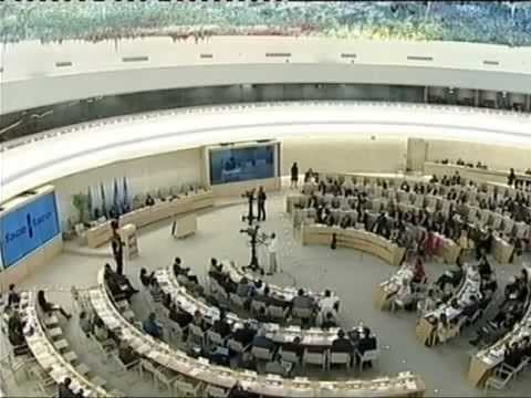 Special Face-to-Face debate: Education, Human Rights and Conflict - ECOSOC HL Segment 2011 (edited)