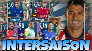 FIFA MOBILE 20 FR - GUIDE - DÉFI INTERSAISON - PACK OPENING 110+ !