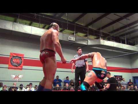 """""""Rudeboy"""" Riley v Jack Gallow (W.O.W) 5/9/15"""
