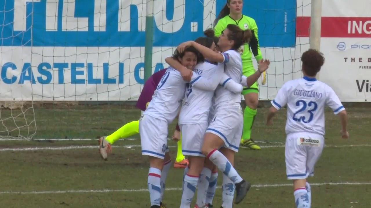 Brescia - Verona Women