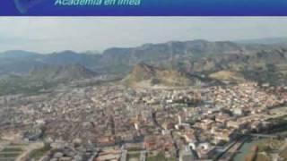 Lenguas y hablas de España. Murcia.