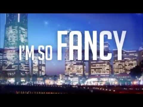 Iggy Azalea - Fancy (Punk Goes Pop Style Cover)