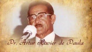 56 anos da ADEB - Assembleia de Deus de Brasília