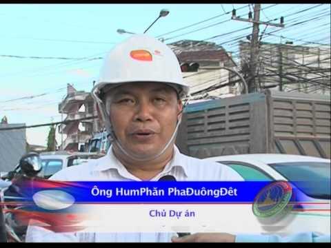 Laos National Television 18h Ngay 13 /10/ 2015