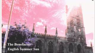 (Hong Kong HK indie) The Benefactor - English Summer Sun (First EP Out on Oct 18, 2015)