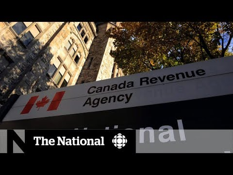 CRA To Review Disability Tax Credit Applications