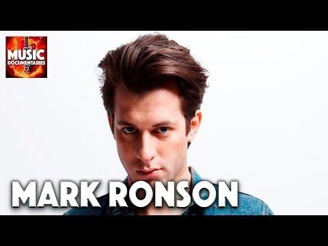 Mark Ronson | Mini Documentary