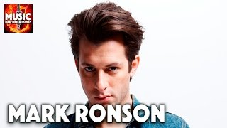 Mark Ronson | Mini Documentary