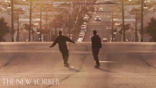 The Hill Bombing Skateboarders of San Francisco | The New Yorker