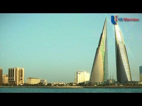 US Television - Bahrain (World Trade Center)