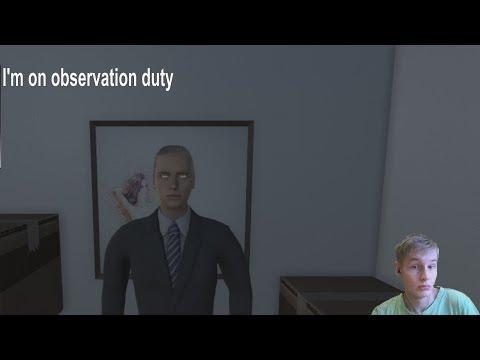СЕКРЕТ РАСКРЫТ - I'm on Observation Duty