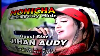Video PESONA CINTA - RULLY ROLASITA & CAK NONO - NEW MONICHA LIVE DS.BETET-BLORA 2017 download MP3, 3GP, MP4, WEBM, AVI, FLV Juli 2018