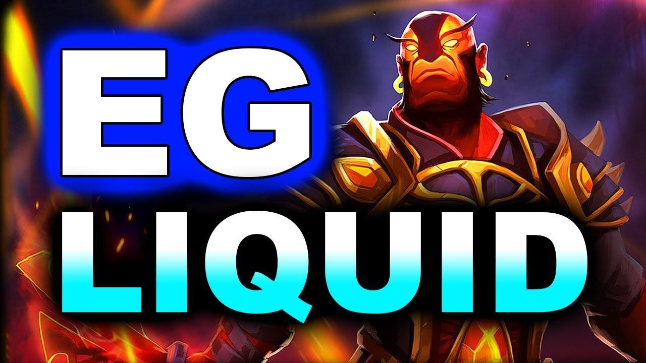EG vs LIQUID - GROUP FINAL - LEIPZIG MAJOR DreamLeague 13 DOTA 2 thumbnail