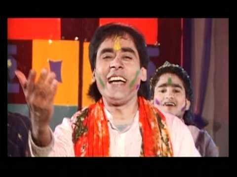 Khol De Bhauji Ke Kewadiya [Full Song] Ramgarh Ke Holi- Non Vege Holi Gabbar Singh Ke Sang