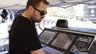 Inside the Mix of the Jason Aldean Tour with FOH Engineer Chris Stephens