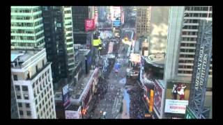 Thanksgiving Day Parade Time-lapse