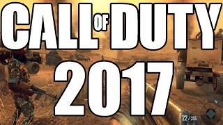 Call of Duty 2017...