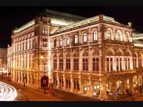 Reservation opera Constantinov