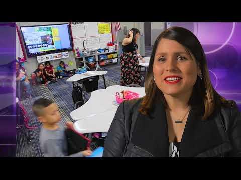 Bane Elementary School -Susan Dennis Garcia