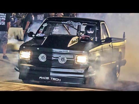 1600+hp TWIN TURBO Small Tire S10 – CORNFED 2.0!