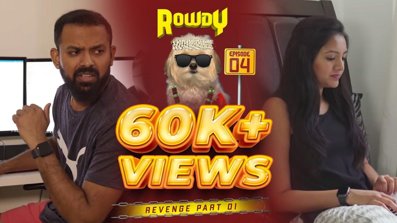 Canada Rowdy, Revenge Part 1 | Tamil Comedy  EP 4