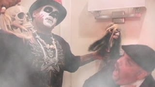 The Curse of Papa Shango