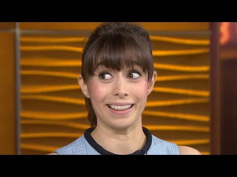 Download Youtube: HIMYM's Cristin Milioti Was A 'Funny Looking' Kid   TODAY
