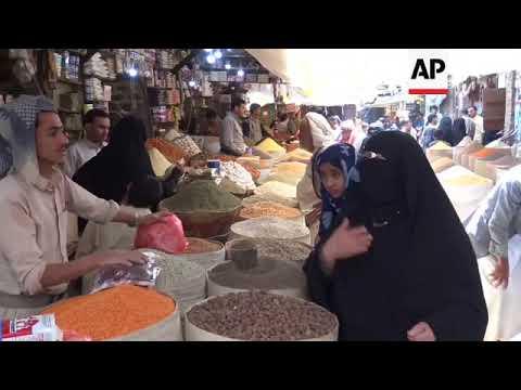 Ramadan unaffordable amid struggling economy