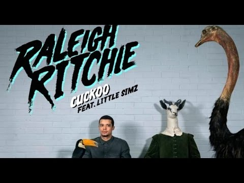 Raleigh Ritchie - Cuckoo feat. Little Simz (Audio)