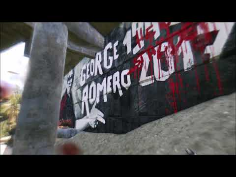 Dying Light:  George Romero Tribute