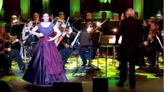 Julia Iwaszkiewicz i Jana Bernathova - J.Offenbach - Opowieści Hoffmana aria Olimpii (Lalka)  (25)