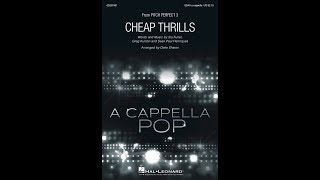 Cheap Thrills Ssaa Choir Arranged by Deke Sharon.mp3