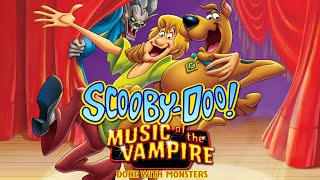 scooby-doo - done with monsters