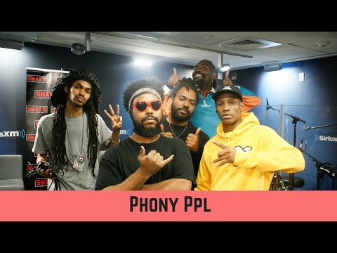 Concert Series: Phony Ppl Perform New Album 'Mo'zaik'