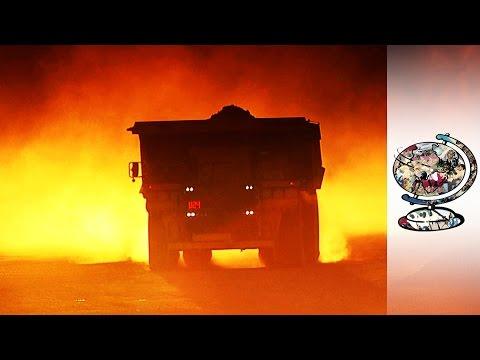 Mongolia's Mining Boom (2012)