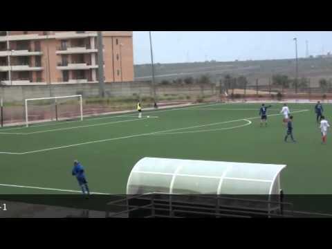 ASD Canosa - Real Siti Stornarella - 18^ partita del 3/2/2013