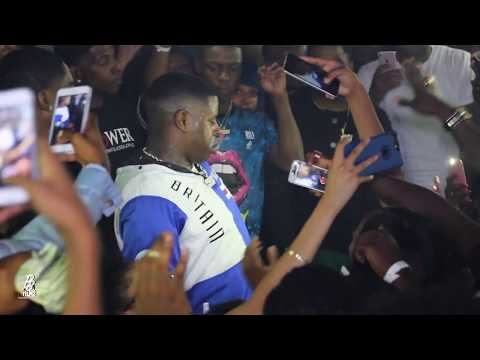 Blac Youngsta live in Little Rock Ar.